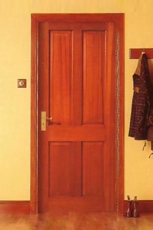 drzwi wewnetrzne jednoskrzydlowe Provincial